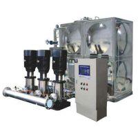 HDXBF-240-240-60-II无负压箱式变频供水设备