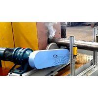 远拓机电圆钢、钢管感应加热热处理设备供应商