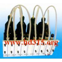 中西供压差法直读BOD5测定仪/BOD测定仪(不含培养箱) 型号:870库号:M260612