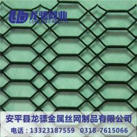 荆州钢板网 建筑钢芭片 菱形护栏网定做