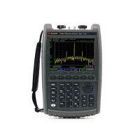 美国安捷伦N9950A FieldFox 手持式微波分析仪