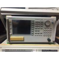 微普测收购二手MS2665CAnritsu频谱分析仪