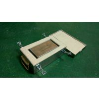 定做隔热盒隔热箱 测温仪保温盒 DAQTECH炉温测试仪保温箱