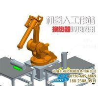 【志盛】(图)、机器人自动焊接设备、自动焊接设备
