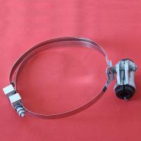 ADSS光缆预绞式悬垂线夹山东海虹批发电力悬垂线夹