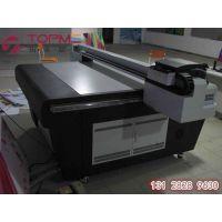 工业级理光G5 UV打印机 平板喷绘机 印花机 彩印机 彩绘机 喷画机 印刷机