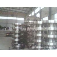 供应海南,广西CB/T3766-1996标准不锈钢304塔焊法兰,广州鑫顺管件