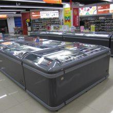重庆供应商用卧式组合岛柜尺寸价格
