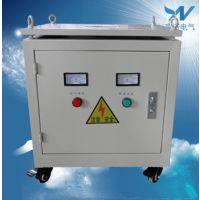 SG-60KVA三相隔离变压器数控立车专用380V变压器上海言诺