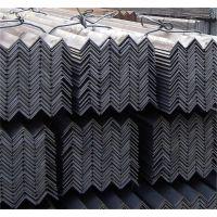 新工艺热镀锌角钢 喷涂角铁现货 天津Q235B角钢厂家