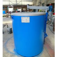厂家直销开封中宇熔铝炉设备,质量可靠,诚信保证