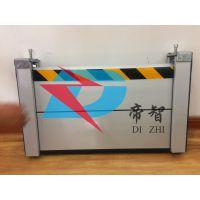 操作简单铝合金挡水板、防水板