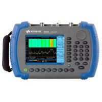 N9343C 手持式频谱分析仪(HSA) 13.6 GHz 供应/回收
