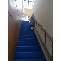 三层斜挂式电梯价格 启运导轨残疾人升降机供应 天津 唐山市 新疆轮椅无障碍电梯
