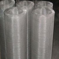 厂家直销304不锈钢轧花网 钢丝网