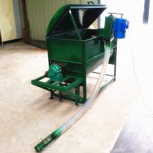 [都用]批发家用小型吸粮机 5吨粮食装车吸粮机 自吸式颗粒抽粮机