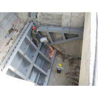 德阳钢制闸门优质厂家生产