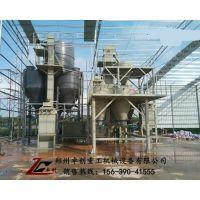 永州玻化微珠砂浆搅拌机飞龙机械