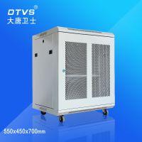 大唐卫士5012W 0.7米12U网门加厚网络机柜19寸标准壁挂机柜