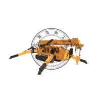 HXB型5.5t履带起重机 工厂直接供应价