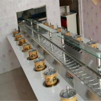 乌海自动转转小火锅生产销售