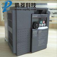 FR-E740-7.5K-CHT三菱变频器7.5KW三相380V E700报警代码