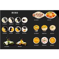广州如何开糖水店,芒记甜品缔造美味元素