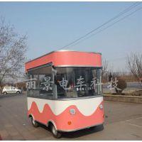 移动早餐车流动快餐车移动小吃车流动街景店车