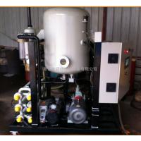 46号汽轮机油专用真空滤油机
