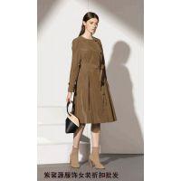 时尚国际品牌女装丽莫女装供应尾货折扣批发走份