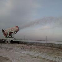 机械蒸发器是现有蒸发塘条件下一种低成本的方式 风云直销