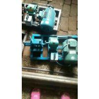 东升电动压边机厂家铁皮压槽机价格