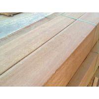 柳桉木木材价格 厂家直销规格报价