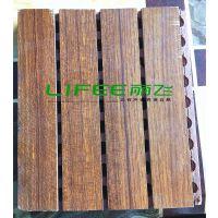 广州隔热吸音板 木质吸音板 布艺吸音板