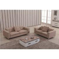 佛山制造 现代布艺沙发 2+3客厅组合沙发 亿思家具