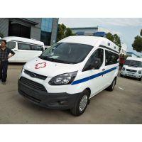 厂家直销 国V 新全顺长轴监护型救护车 5341×2032×2240