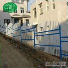 江门直销镀锌围墙护栏 茂名园林隔离栏 深圳批发铁艺围栏