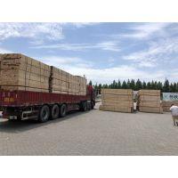 扬州樟子松工地木方加工厂