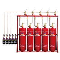 上海有管网七氟丙烷灭火系统专卖生产厂家