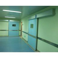 合肥医用自动门 防辐射自动门 淮南手术室自动门安装