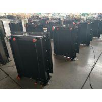 厦工装载机水箱 XG953-3散热器批发 成都 铲车整车参数 图片