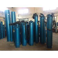 天津大功率节能高效热水深井泵