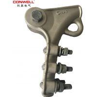 螺栓型耐张线夹 NLL-1 科易耐张线夹怎么用?
