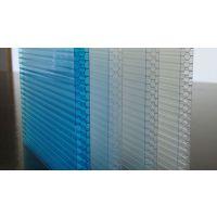 厂家直供贵州,江西湖南透明pc耐力板阳光板