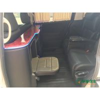 华誉房车告诉您本田艾力绅改装航空座椅多少钱