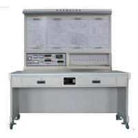 家用电器实训装置 : 电饭锅、电风扇、洗衣机、洗碗机、消毒柜、微波炉实验台