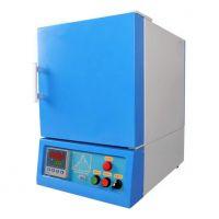 9折优惠雅格隆GW1200度高温烧结实验电炉工业退火炉质量检测炉电阻炉硅钼棒