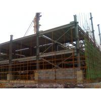 唐山房屋现浇混凝土楼板、钢结构楼面施工