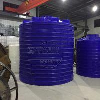 嘉兴 供应15吨塑料水箱 滚塑PE水箱
