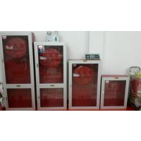 无锡灭火器箱 消防器材箱